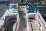 Thumbnail 21 for New 2014 Hurricane SunDeck SD 2200 OB boat for sale in Miami, FL