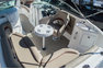 Thumbnail 38 for New 2014 Hurricane SunDeck SD 2200 OB boat for sale in Miami, FL