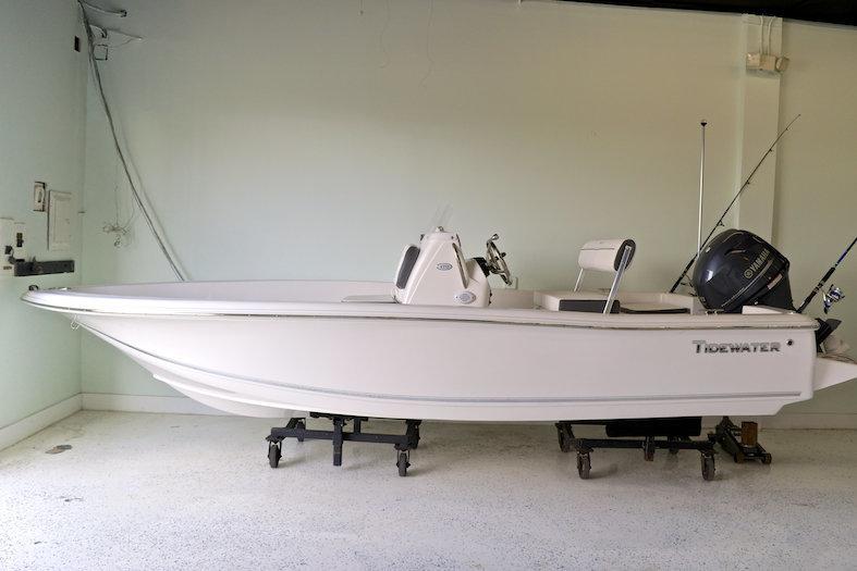 New 2015 Tidewater 170 CC Adventure Center Console boat for sale in Miami, FL