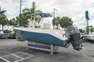Thumbnail 4 for New 2014 Cobia 256 Center Console boat for sale in West Palm Beach, FL