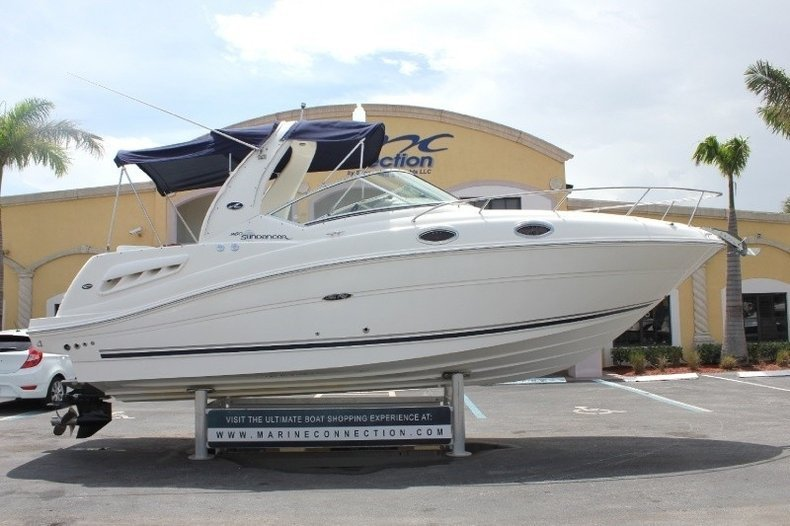 Sea ray with outboard motors for Sea ray boat motors