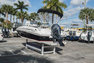 Thumbnail 5 for New 2014 Hurricane SunDeck Sport SS 188 OB boat for sale in West Palm Beach, FL
