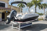 Thumbnail 6 for New 2014 Hurricane SunDeck Sport SS 188 OB boat for sale in West Palm Beach, FL
