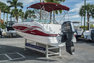 Thumbnail 5 for New 2014 Hurricane SunDeck SD 2200 OB boat for sale in West Palm Beach, FL