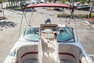 Thumbnail 34 for New 2014 Hurricane SunDeck SD 2200 OB boat for sale in West Palm Beach, FL