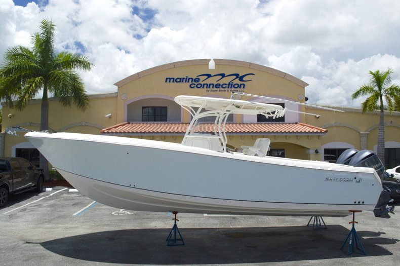 New 2014 Sailfish 320 CC Center Console boat for sale in Miami, FL