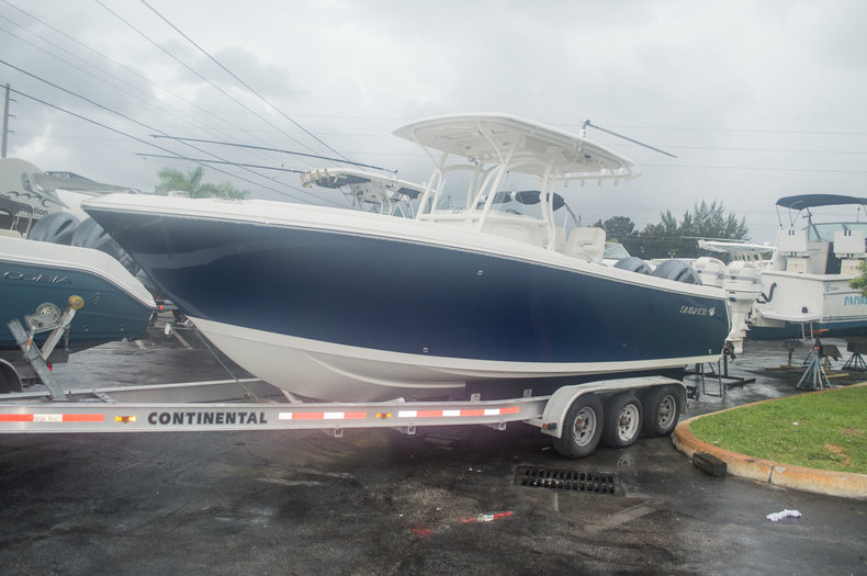 New 2014 Sailfish 270 CC Center Console boat for sale in Miami, FL
