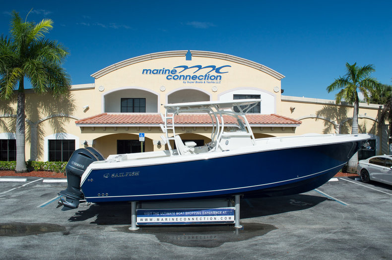 New 2015 Sailfish 290 CC Center Console boat for sale in West Palm Beach, FL