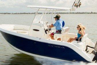 New 2015 Cobia 201 Center Console boat for sale in Miami, FL
