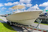 Thumbnail 4 for New 2015 Cobia 296 Center Console boat for sale in Vero Beach, FL