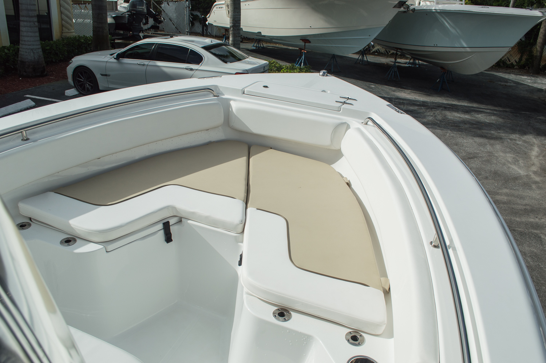 used 2013 sea hunt 211 ultra boat for sale in vero beach. Black Bedroom Furniture Sets. Home Design Ideas