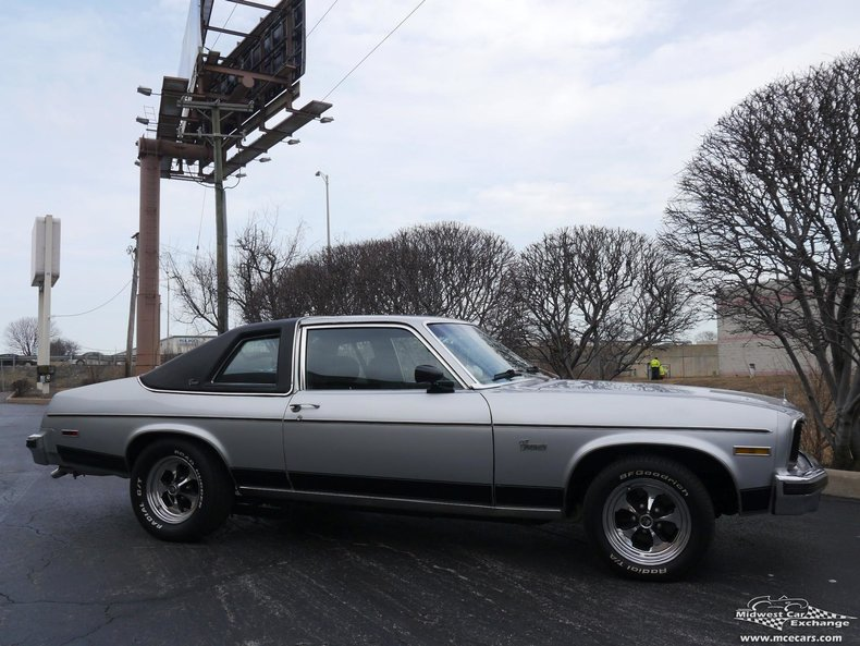 1976 1976 Chevrolet Nova For Sale
