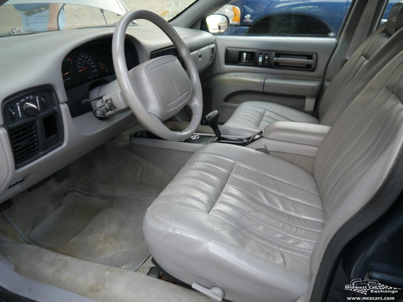 1996 1996 Chevrolet Impala For Sale