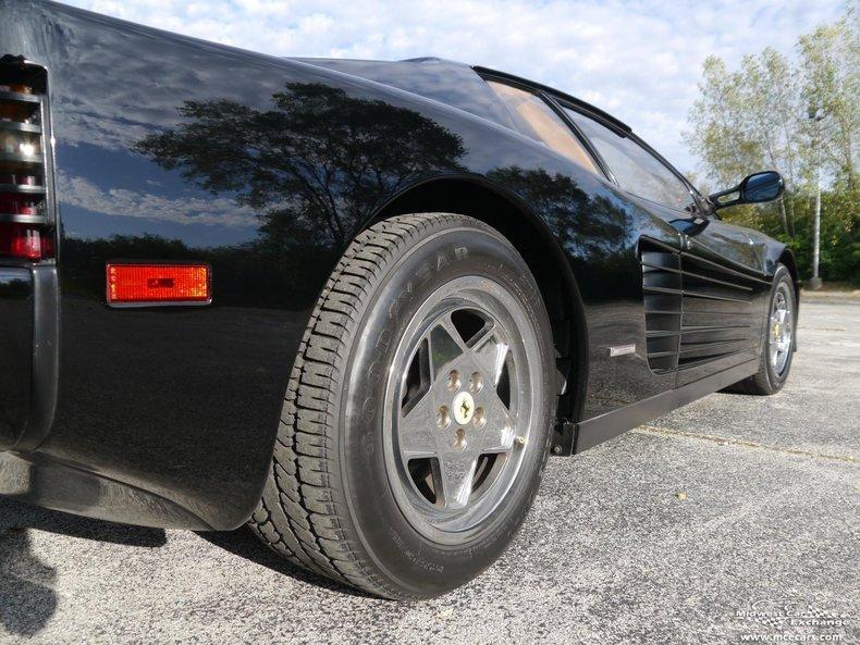 1989 1989 Ferrari Testarossa For Sale