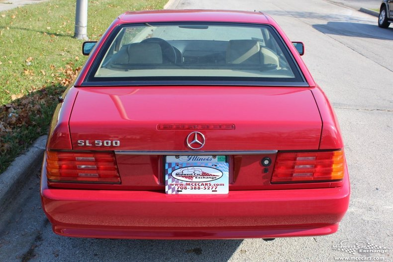 1995 1995 Mercedes Benz  For Sale