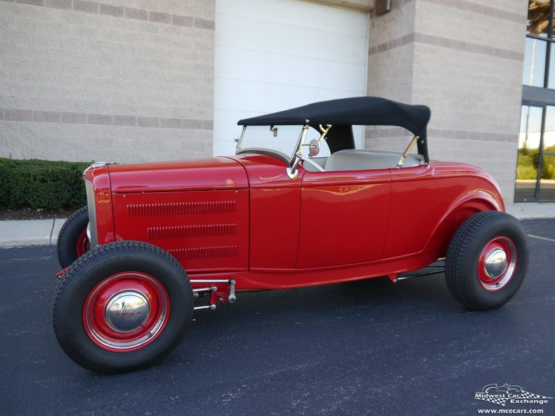 1932 1932 Ford Roadster For Sale