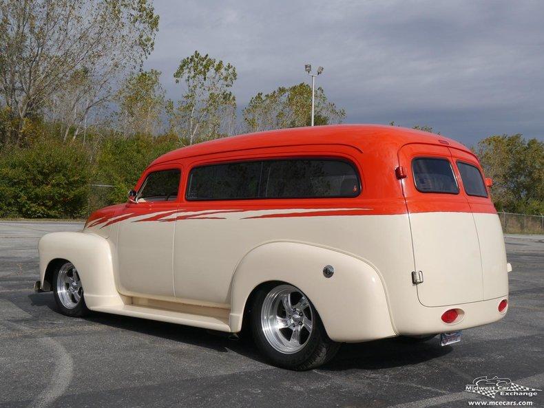 1949 1949 Chevrolet Suburban For Sale