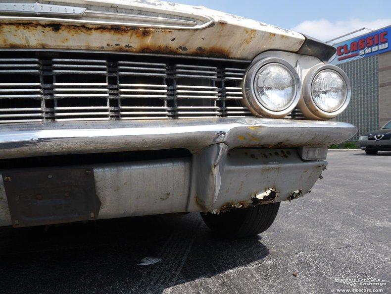 1960 1960 Oldsmobile Ninety-Eight For Sale