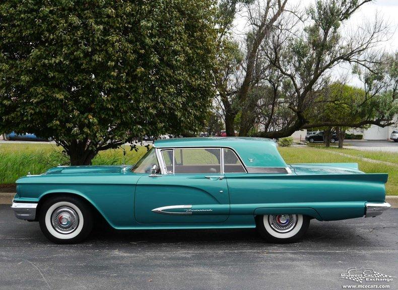 1959 1959 Ford Thunderbird For Sale