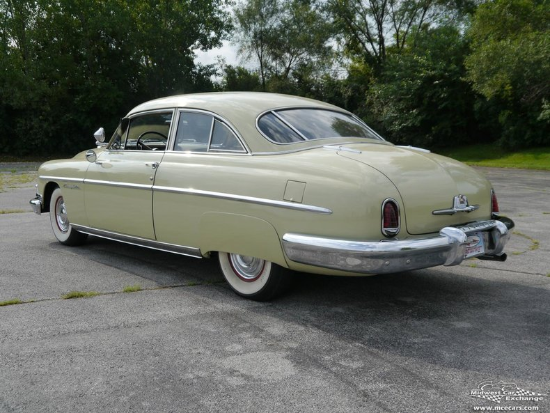 1951 1951 Lincoln Cosmopolitan For Sale