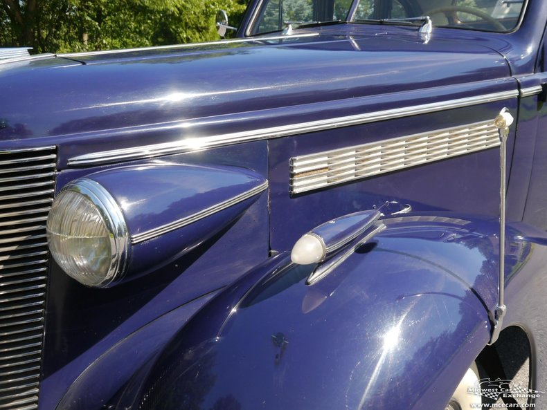 1937 1937 Buick 40 Special For Sale