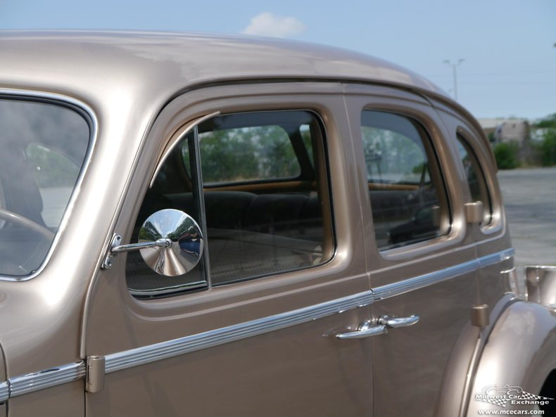 1938 1938 Cadillac Series 65 For Sale