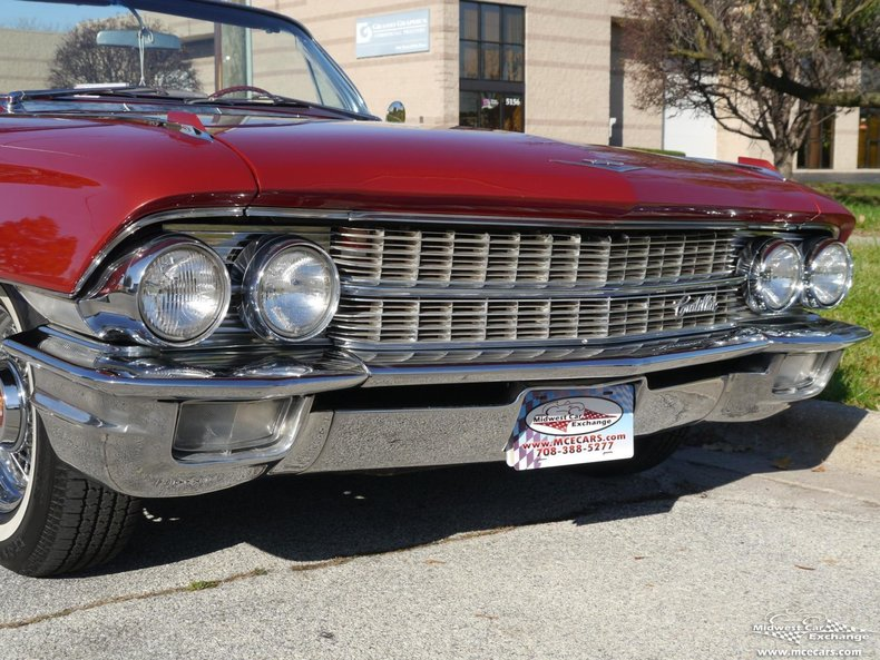 1962 1962 Cadillac Series 62 For Sale