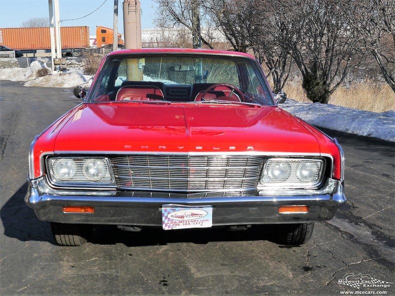 1965 1965 Chrysler New Yorker For Sale