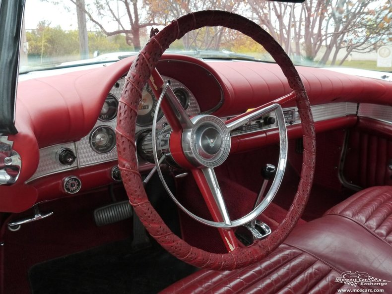 1957 1957 Ford Thunderbird For Sale