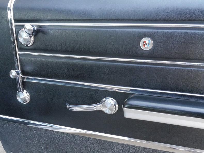 1965 1965 Buick Wildcat For Sale