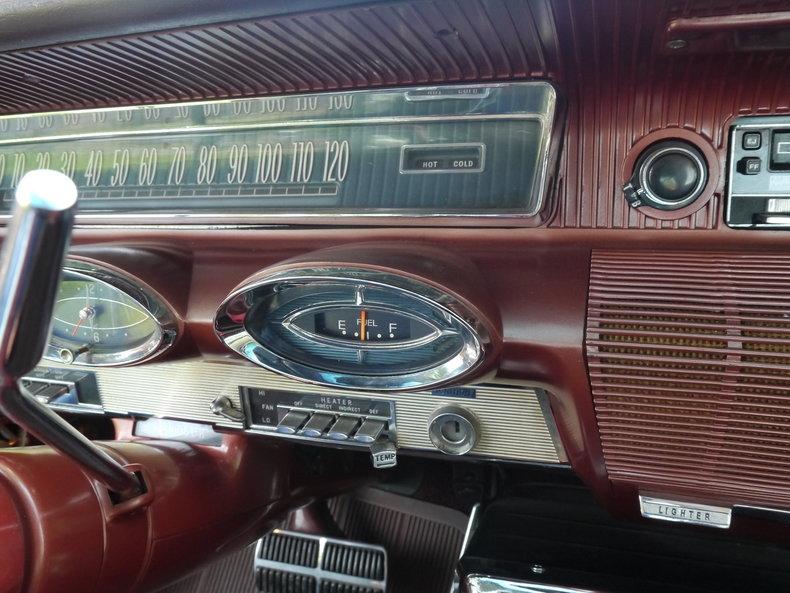 1961 1961 Oldsmobile Ninety-Eight For Sale