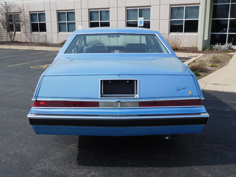 1982 1982 Chrysler Imperial For Sale