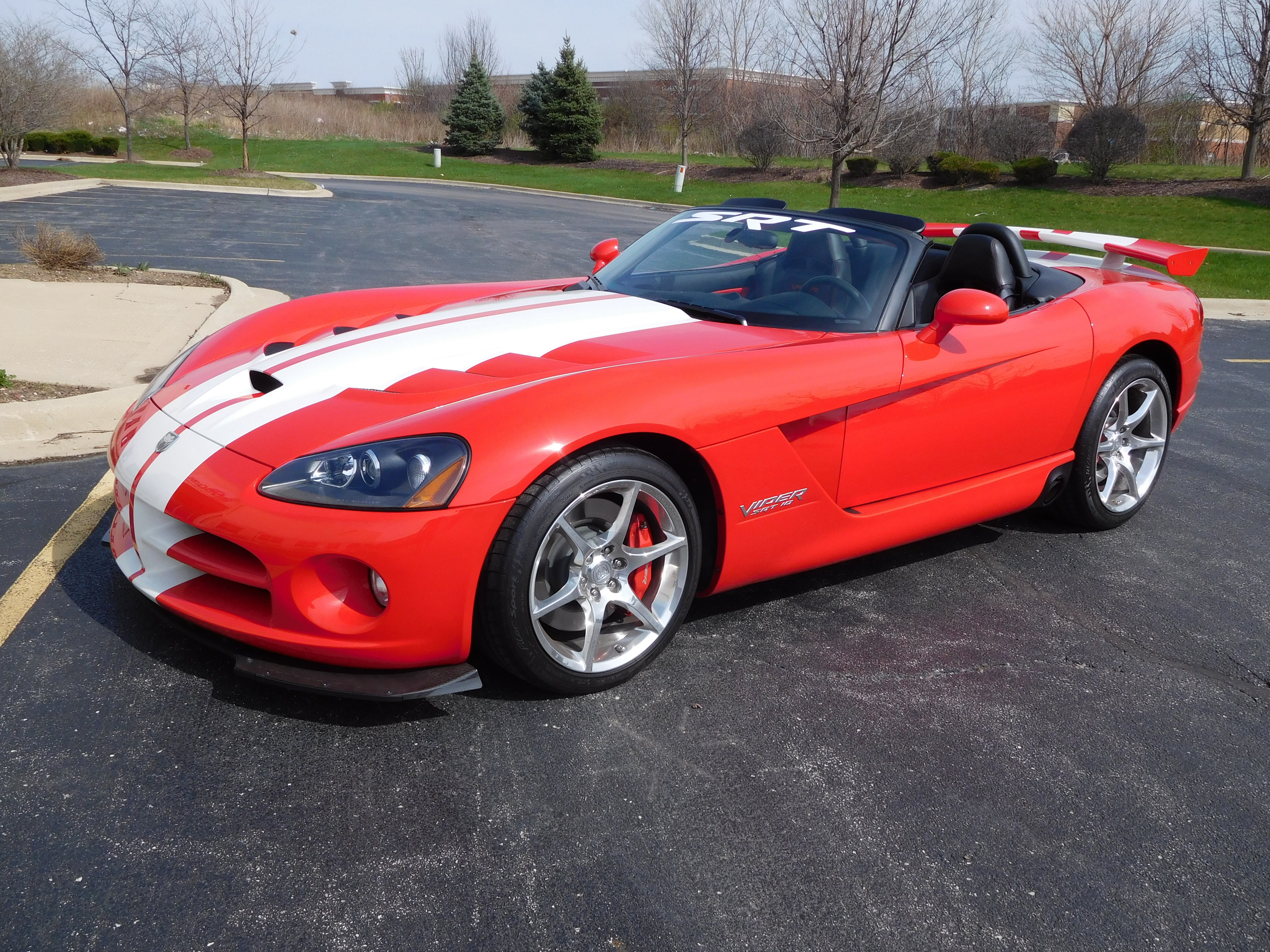 2010 dodge viper srt midwest car exchange. Black Bedroom Furniture Sets. Home Design Ideas