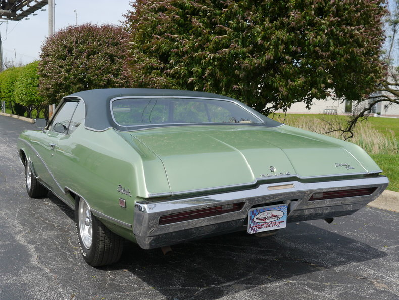 1969 1969 Buick Skylark For Sale