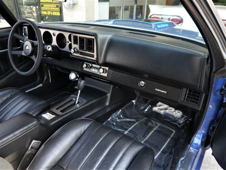1981 1981 Chevrolet Camaro Z28 For Sale