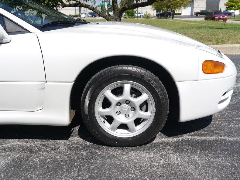 1995 1995 Mitsubishi 3000GT For Sale