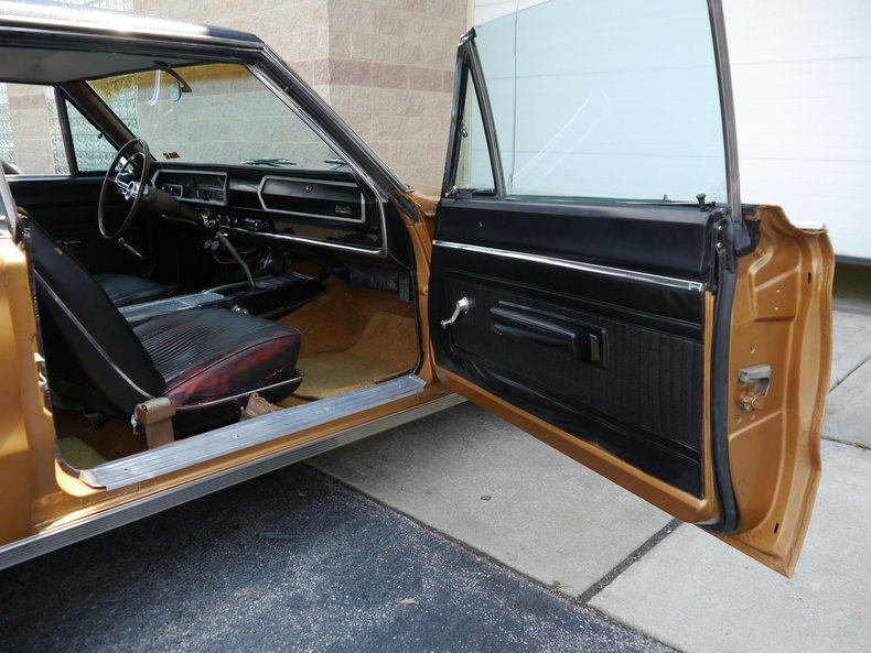 1966 1966 Plymouth Satellite For Sale
