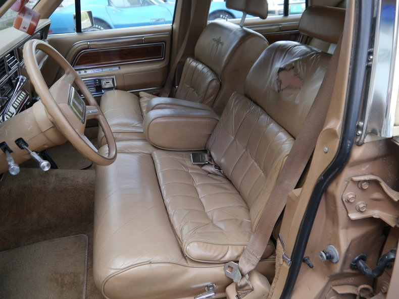 1983 1983 Lincoln Mark VI For Sale