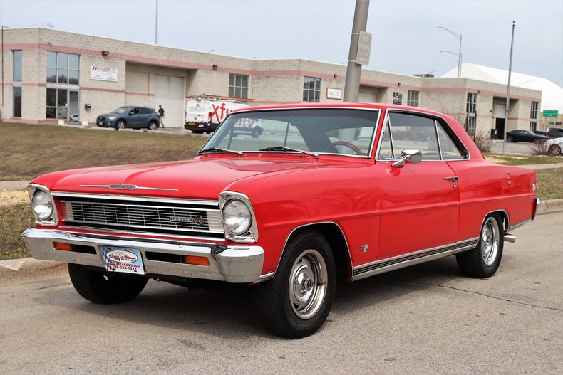 5122715005bb0 low res 1966 chevrolet nova super sport