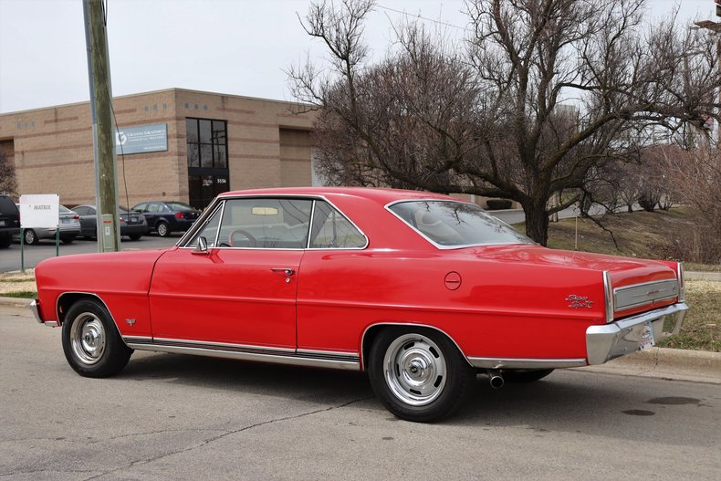 51237827062cd low res 1966 chevrolet nova super sport