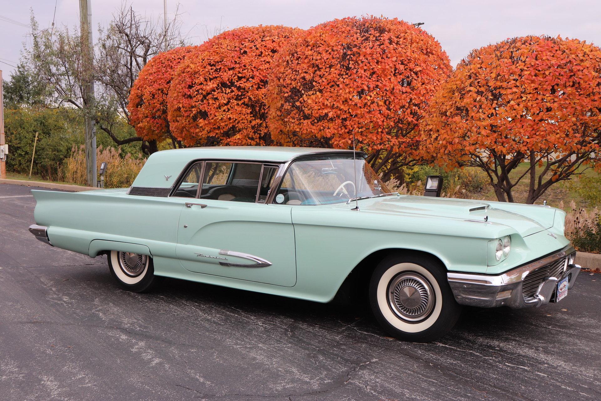 467808af5b598 hd 1959 ford thunderbird