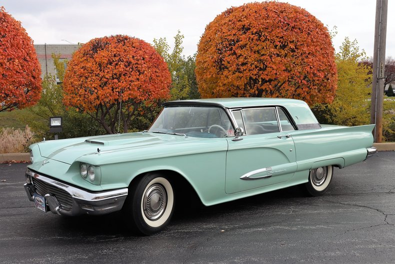 46795c30ea88f low res 1959 ford thunderbird