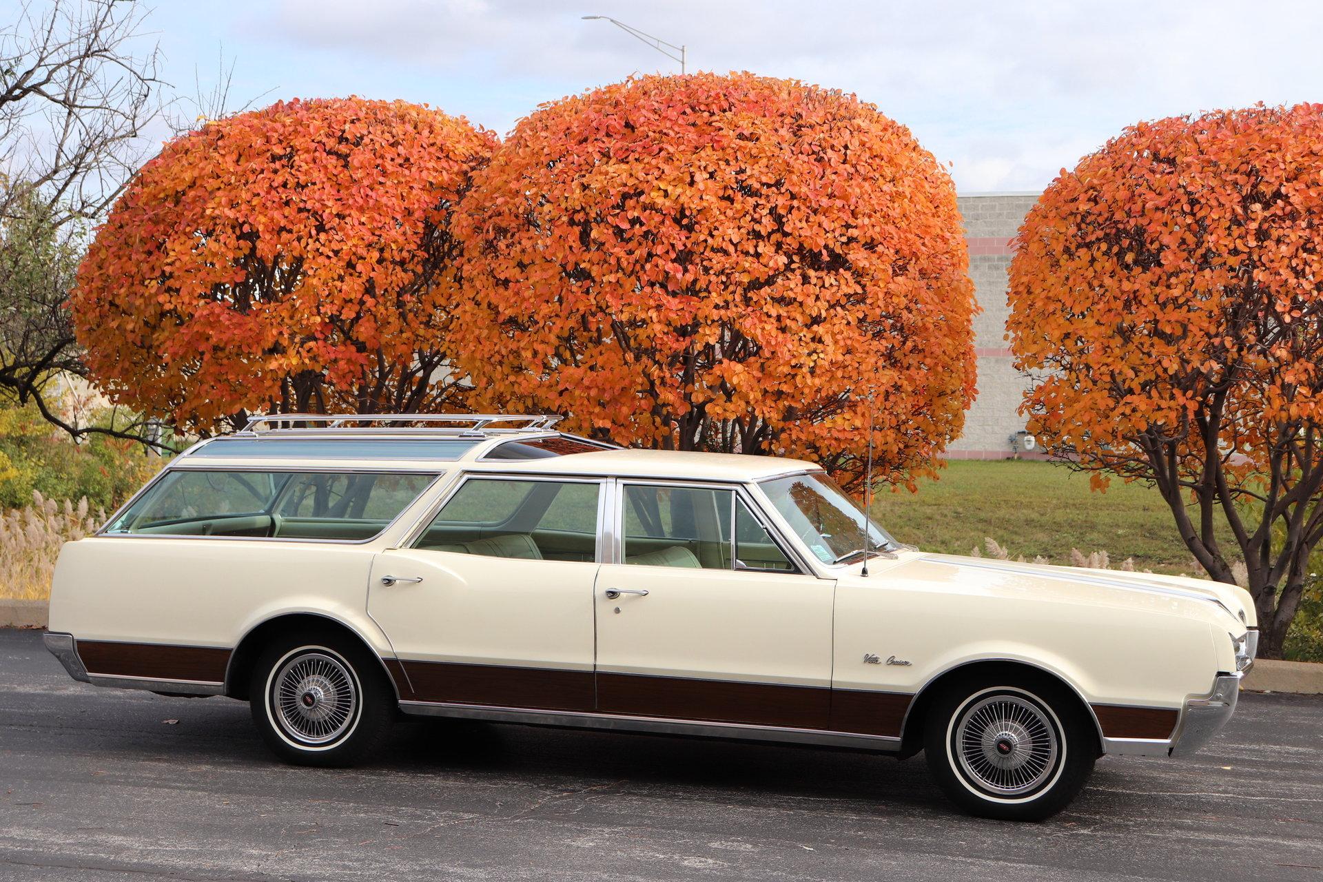 468846b8656d5 hd 1967 oldsmobile vista cruiser