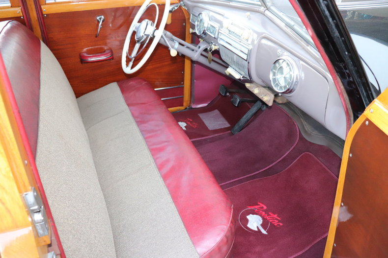 481791532c70e low res 1947 pontiac streamliner woody