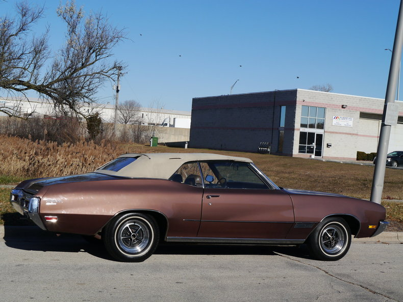 48196e8bd658f low res 1971 buick skylark convertible