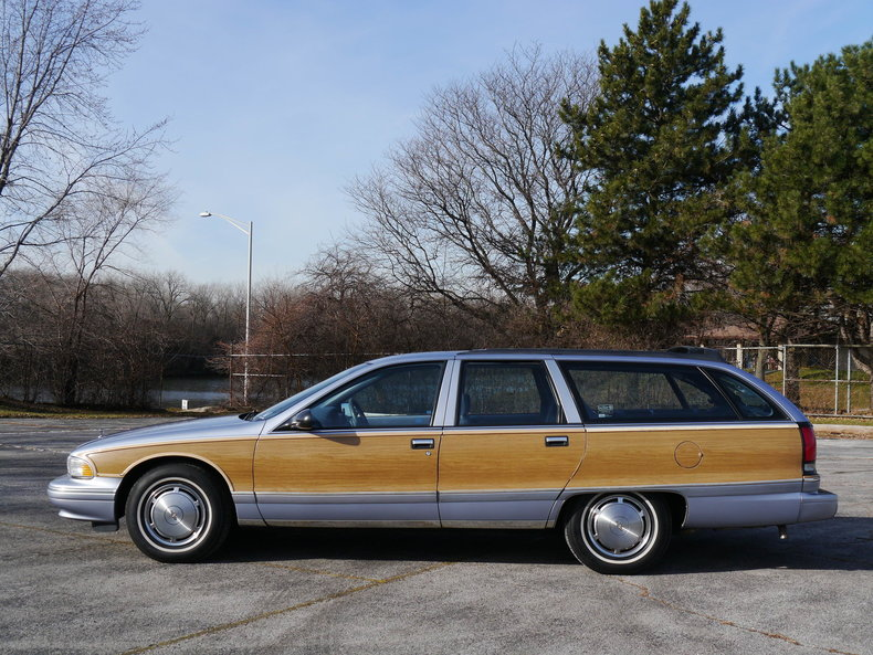 483669792af86 low res 1995 chevrolet caprice classic station wagon