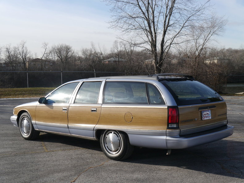 48371ac600197 low res 1995 chevrolet caprice classic station wagon