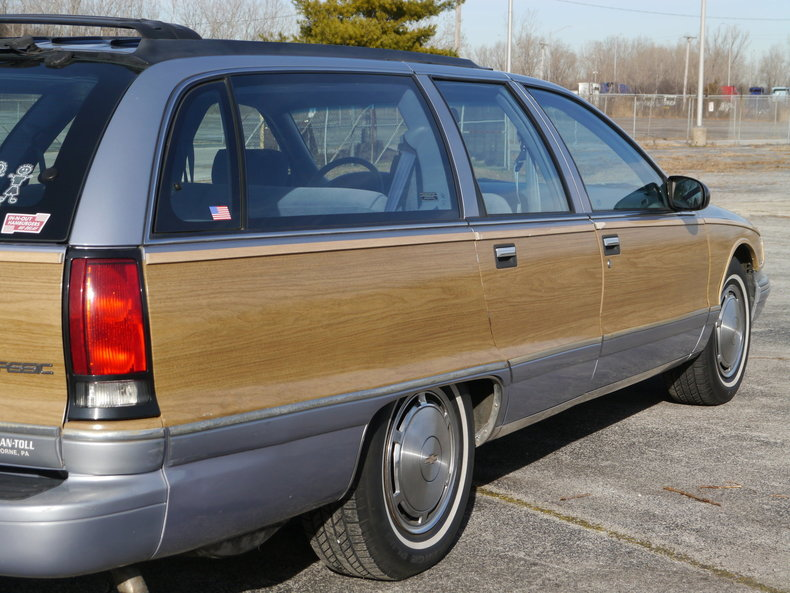 4839780251629 low res 1995 chevrolet caprice classic station wagon