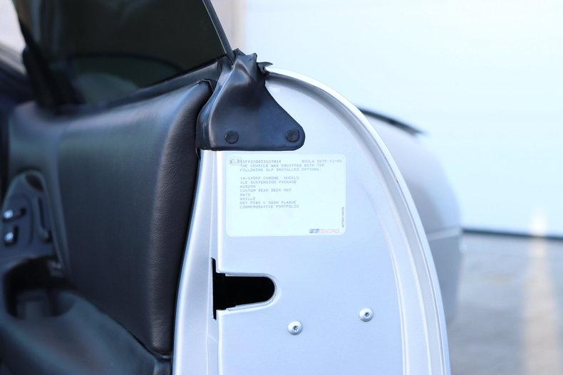 488671ee3bf8d low res 2002 chevrolet camaro ss slp