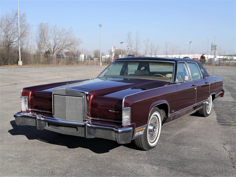 48942ac45dbdd low res 1979 lincoln town car